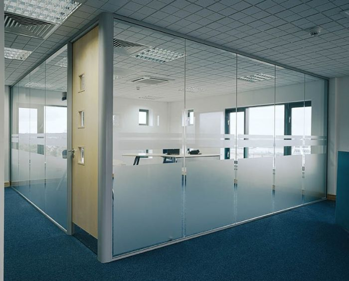 Complete Office Fit Out Office Furniture Office Wall